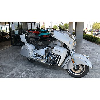 2018 Indian Roadmaster for sale 200680129