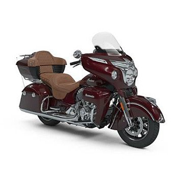 2018 Indian Roadmaster for sale 200680189