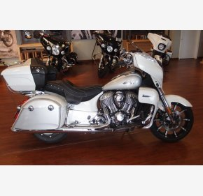 2018 Indian Roadmaster for sale 200507217