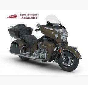 2018 Indian Roadmaster for sale 200515368