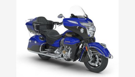 2018 Indian Roadmaster for sale 200560143