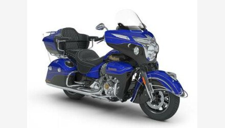 2018 Indian Roadmaster for sale 200623178