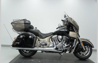 2018 Indian Roadmaster for sale 200630629