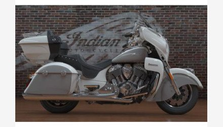 2018 Indian Roadmaster for sale 200630682