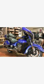 2018 Indian Roadmaster for sale 200634541