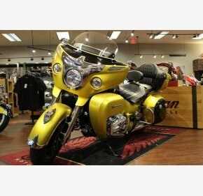2018 Indian Roadmaster for sale 200677563