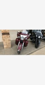 2018 Indian Roadmaster for sale 200678121