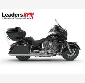 2018 Indian Roadmaster for sale 200684395