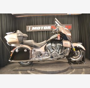 2018 Indian Roadmaster for sale 200697283