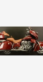 2018 Indian Roadmaster for sale 200698956
