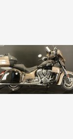 2018 Indian Roadmaster for sale 200698958