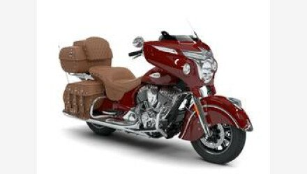 2018 Indian Roadmaster for sale 200698959