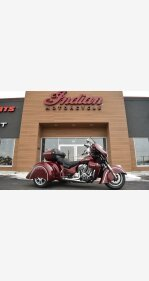 2018 Indian Roadmaster for sale 200709696