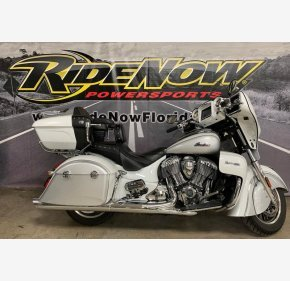 2018 Indian Roadmaster for sale 200776046