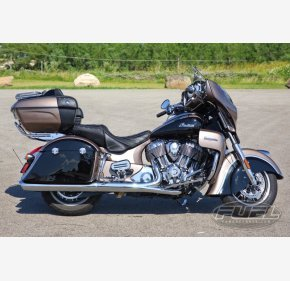 2018 Indian Roadmaster for sale 200781059