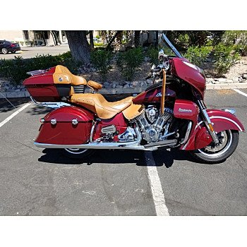 2018 Indian Roadmaster for sale 200794250