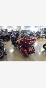 2018 Indian Roadmaster for sale 200810416