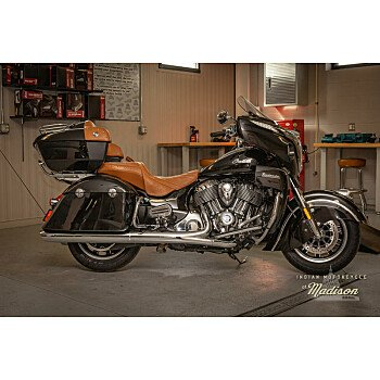 2018 Indian Roadmaster for sale 200814505