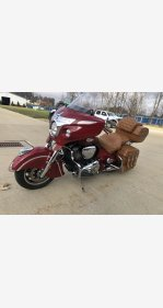 2018 Indian Roadmaster for sale 200840984