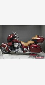 2018 Indian Roadmaster for sale 200847229