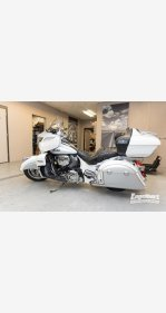2018 Indian Roadmaster for sale 200861955