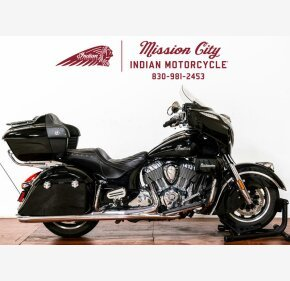 2018 Indian Roadmaster for sale 200867356