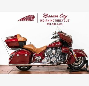 2018 Indian Roadmaster for sale 200867369