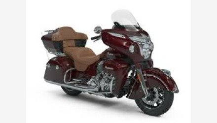 2018 Indian Roadmaster for sale 200869614