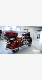 2018 Indian Roadmaster for sale 200870809