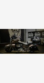 2018 Indian Roadmaster for sale 200921538