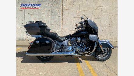 2018 Indian Roadmaster for sale 200928621