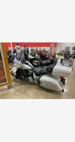 2018 Indian Roadmaster for sale 200930298