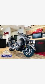 2018 Indian Roadmaster for sale 200930811