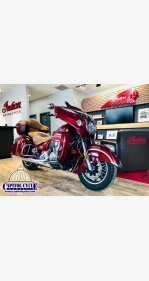 2018 Indian Roadmaster for sale 200933608