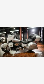 2018 Indian Roadmaster for sale 200934584