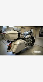 2018 Indian Roadmaster for sale 200934593
