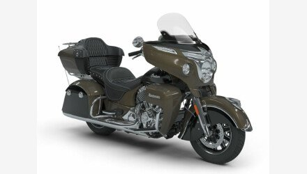 2018 Indian Roadmaster for sale 200942249