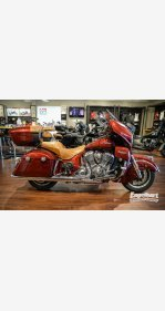 2018 Indian Roadmaster for sale 200957140
