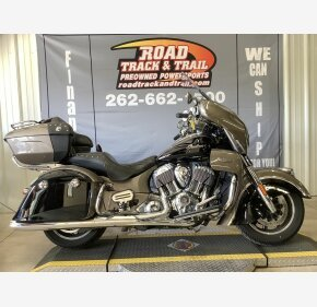 2018 Indian Roadmaster for sale 200960875