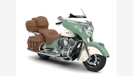 2018 Indian Roadmaster for sale 200976537