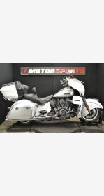 2018 Indian Roadmaster for sale 200989392