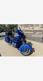 2018 Indian Roadmaster for sale 200989869