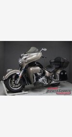 2018 Indian Roadmaster for sale 200993455
