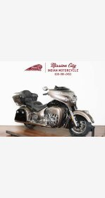 2018 Indian Roadmaster for sale 200994191
