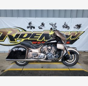 2018 Indian Roadmaster for sale 200995077