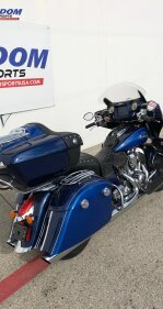 2018 Indian Roadmaster for sale 200995463