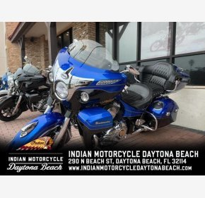 2018 Indian Roadmaster for sale 200997637