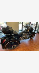 2018 Indian Roadmaster for sale 201020353