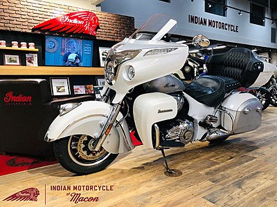 2018 Indian Roadmaster for sale 201026223