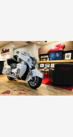 2018 Indian Roadmaster for sale 201026225